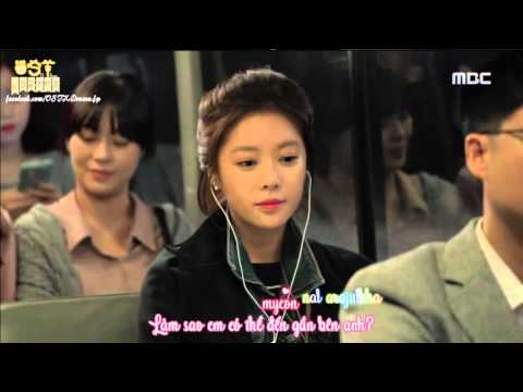 [FMV Kara+Vietsub She Was Pretty OST]You don't know me