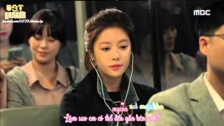 [FMV Kara+Vietsub She Was Pretty OST]You don