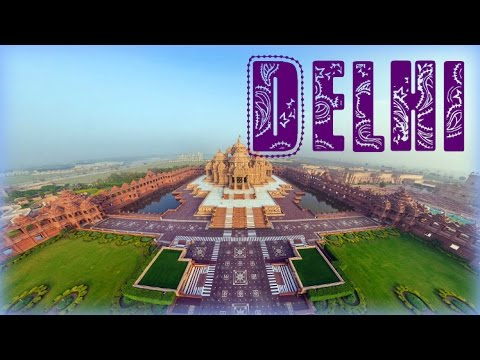 Sounds of Delhi