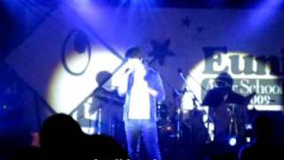 陳柏宇 - 拍一半拖@2009/10/15 Eunix After School Live