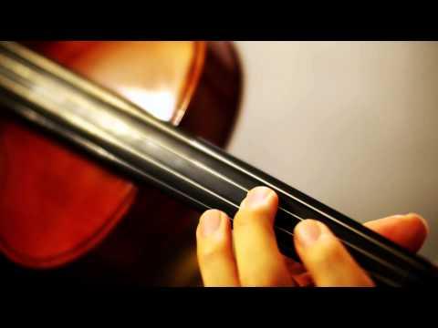 Cantarella(カンタレラ) - Kaito & Hatsune Miku (Viola Cover -not Violin)