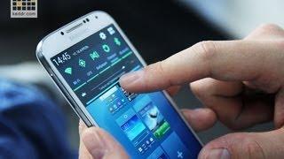 видео Samsung Galaxy S5 Prime - фото и некоторые характеристики