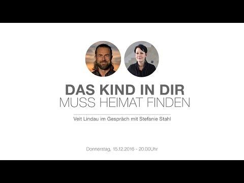 Das Kind in dir muss Heimat finden YouTube Hörbuch Trailer auf Deutsch