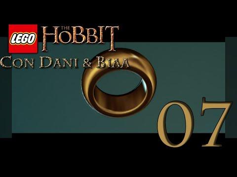Los acertijos de Gollum - Lego: The Hobbit con Biaa - Episodio 07