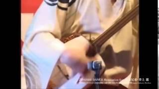 ダイヤモンド・プリンセスに2015年6月乗船する津軽三味線吉田兄弟とDAISH...