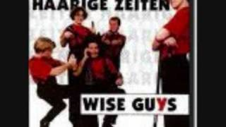 Wise Guys - The unknown stuntman
