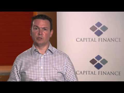 Waste 2016 - Silver Sponsor - Capital Finance
