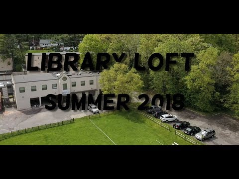 Library Loft will open on July 5 in Scarsdale.