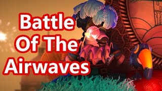 LittleBigPlanet 3 - 100% Challenge Room: Battle Of The Airwaves - LBP3 PS4