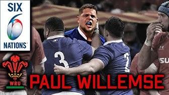WILLEMSE // BRUTAL Performance v WAL