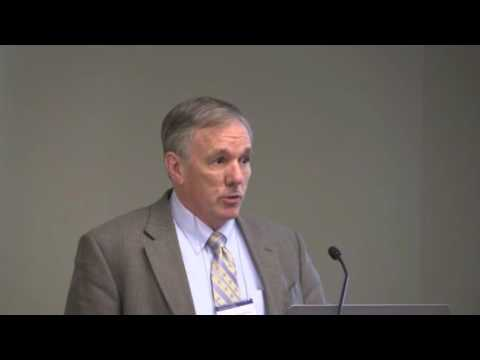 """Ocean Observation & Science"" Pt. 2: Prof. Neal Pettigrew"