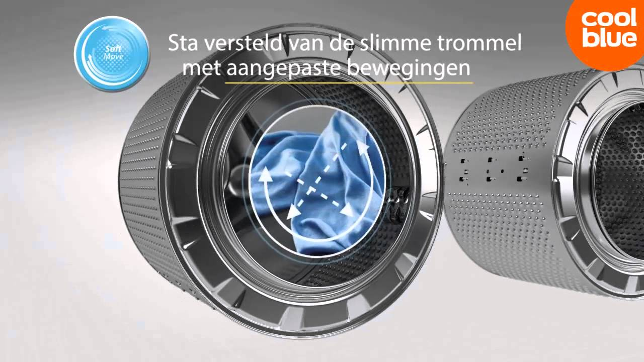 Whirlpool Fscr70410 Review Whirlpool Fscr 80621 Zen Wasmachine Productvideo (nl/be