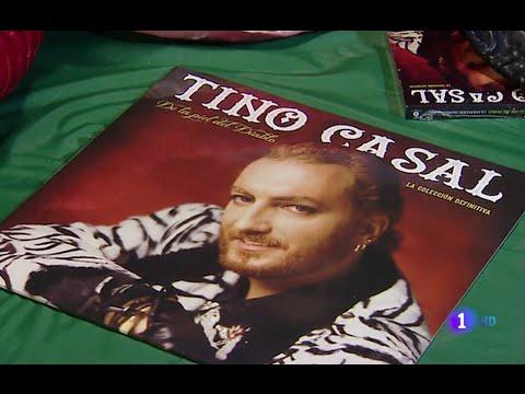 Recordando a TINO CASAL - La colección Definitiva