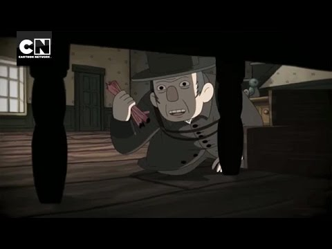 Over the garden wall the woodsman 39 s journey cartoon - Watch over the garden wall online free ...