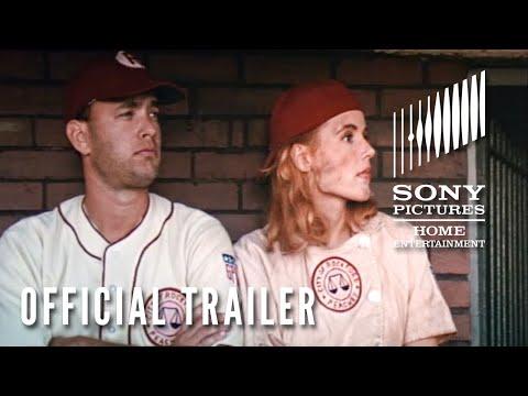 Official Trailer: A League of Their Own (1992)
