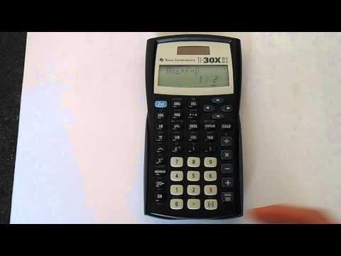 Ti 30xiis Calculator 8 Reviews