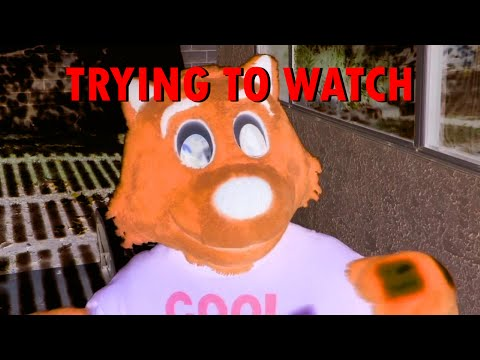 Trying To Watch: Cool Cat Saves The Kids