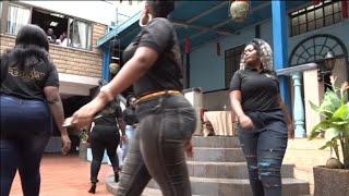 Ouganda, POLÉMIQUE AUTOUR D'UN CONCOURS DE MISS