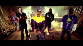 Purp & Yellow LA Leakers Remix with Snoop Dogg feat  Game