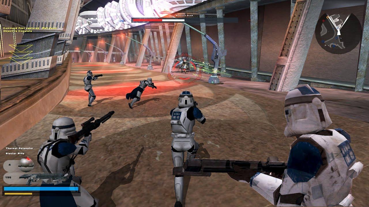Download Star Wars Battlefront 2004 | Game Master