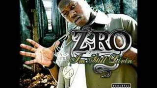 Z-Ro Ft.Trae - No Help (Screwed & Chopped)