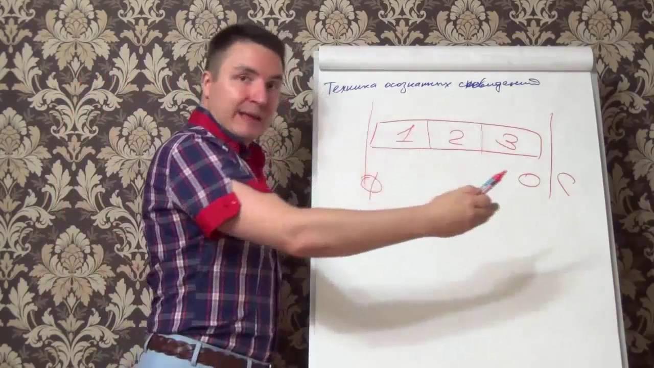 Евгений Грин — Практика осознанных сновидений