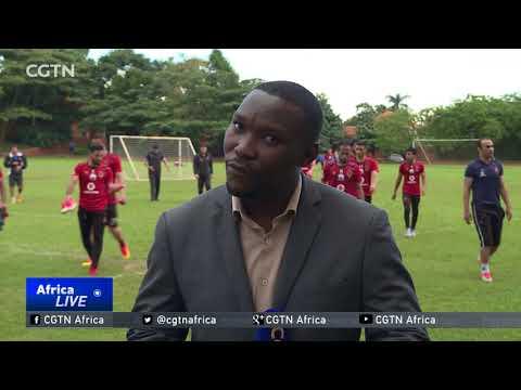 Egypt's Al Ahly careful not to underestimate Uganda's KCCA