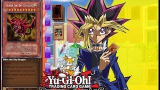 YuGiOh! Power of Chaos Yugi's World MOD 2017 - Legendary Yugi's Deck - PC Game Download