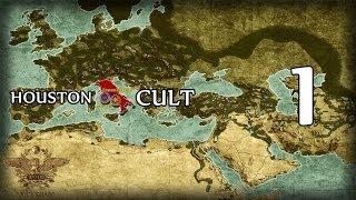 Кооператив Total War: Rome 2 #1 [Houston&Cult] - Imperium Aeternum