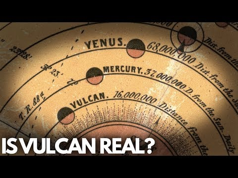Did Scientists Just Find Vulcan from Star Trek?! #isthisreal