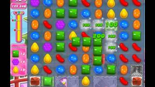 Candy Crush Saga Level 377★★★-By 豪