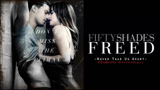Fifty Shades Freed Trailer song - Never Tear Us Apart - L'Orchestra Cinématique