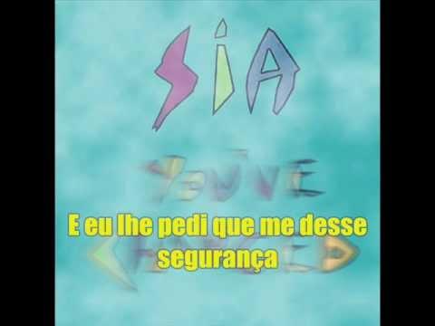 You've Changed - Sia - tradução em PT