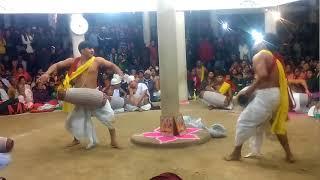 Dhakhula Cholon | Manipuri Dhool Nritya