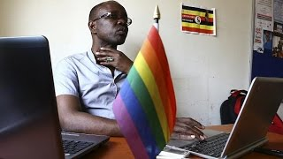 WATCH: Barbaric Homophobia In Uganda