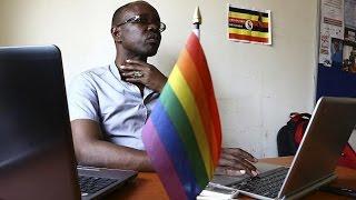 WATCH: Barbaric Homophobia In Uganda