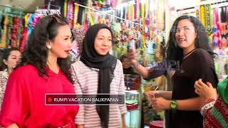 RUMPI - Lama Tak Muncul Di TV, Dinda Kanyadewi Bagi Kisahnya (9/10/17) Part 1