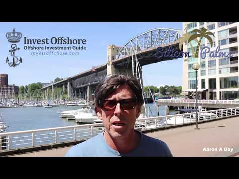 Offshore Investing, Cryptocurrency and Economic Law