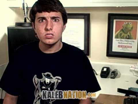 Kaleb Nation Auditions