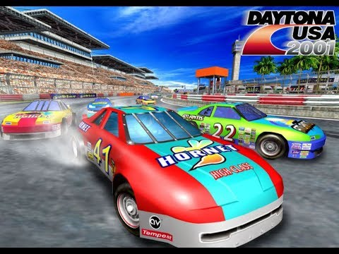List of Synonyms and Antonyms of the Word: Daytona Usa 2001