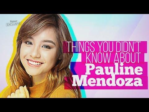 7 Secrets: Pauline Mendoza