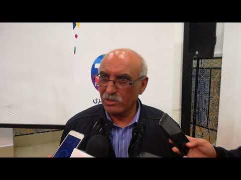 Mongi Ben Mbarek secrétaire général de la Fédération générale des télécommunication