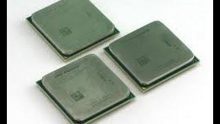 Розгін процесора AMD на прикладі FX-8320