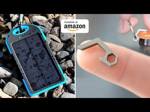 10 NEW TECHNOLOGY GADGETS AVAILABLE ON AMAZON   Gadgets Under RS50, Rs100, Rs200, Rs500 Rs1000