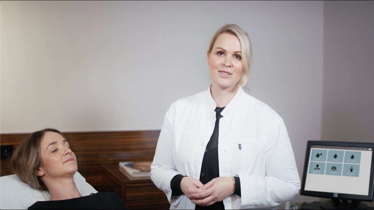 Original HydraFacial™ - Dr.  Marion Runnebaum klärt auf
