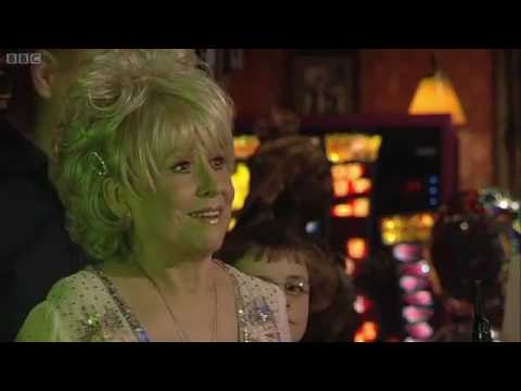 EastEnders - A montage of the best Peggy Mitchell moments