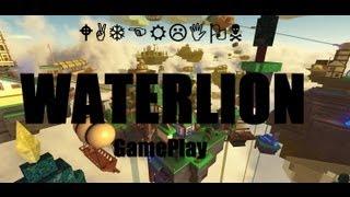 ROBLOX stratosfera Gameplay W/Firebreather560