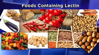 Lectins: The New Diet Enemy?
