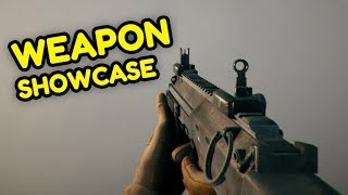 WARMODE - All Weapons Showcase