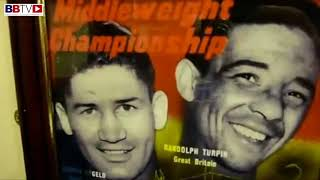 TRIP TO RANDOLPH TURPIN'S BAR IN WALES AND A LOOK BACK AT HIS FIGHT WITH SUGAR RAY ROBINSON